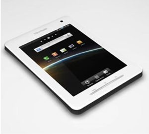ViewSonic ViewPad 7e Budget Tablet to Make Official Debut at IFA