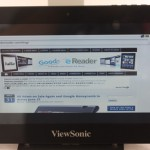 Hands on Review of the Viewsonic Viewpad 10Pro Android and Windows Tablet