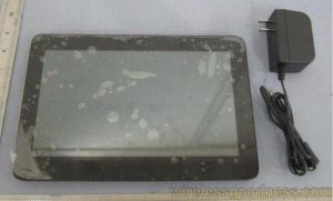 Android/Windows Dual Boot ViewSonic ViewPad 10Pro Clears FCC