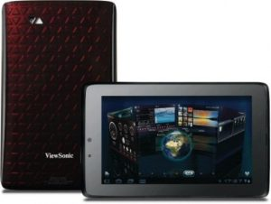Viewsonic ViewPad G70 Set For MWC Debut