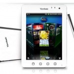 ViewSonic Launches ViewPad 7E in India