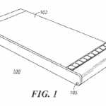 Patent Reveals Possible New BlackBerry Keyboard Design