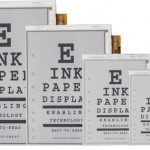 E-Ink still relevant in a growing Tablet PC Market via January Profits