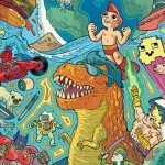Wacom to release Digital Comic Anthology