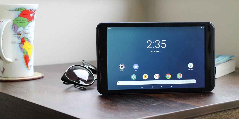 walmart onn 8 inch tablet