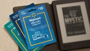 Kobo at Walmart will be the deathblow for the B&N Nook