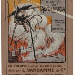 Captivating Illustrations from 1906 Edition of War of the Worlds