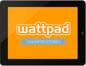 Wattpad Authors Have An Opportunity To Earn from their Stories