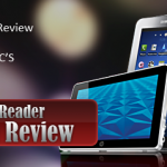 Good e-Reader Week in Review – Aug 13th to Aug 17th 2012