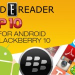 Top 10 Blackberry 10 and Android Apps of the Week – November 27th 2013