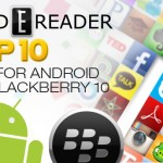 Top 10 Android Apps of the Week