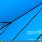 Microsoft Demos New Windows 9 Start Menu