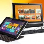 Acer and Asus to Launch Windows 8 Tablets for the Holidays