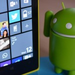Windows 10 Rumoured to Support Android Apps