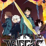 World Trigger gets Smash and Hit Mobile Game