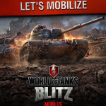 World of Tanks Blitz MMO Action Game Arrives on Android