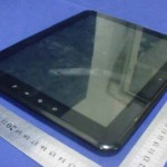 MSI WindPad Enjoy 10 Android tablet clears FCC