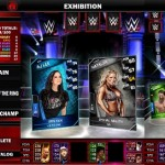 WWE Collectible Card Game Available for Android