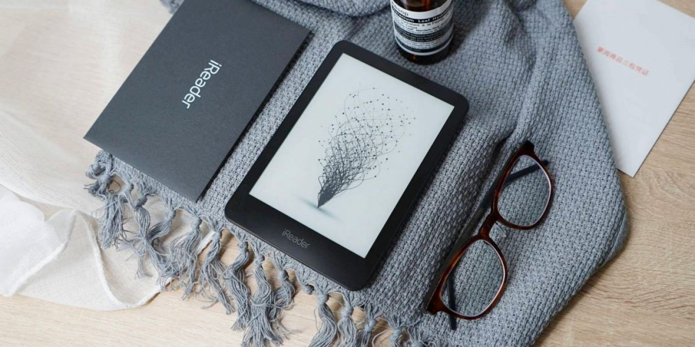 Xiaomi Releases New Ireader T6 E Reader