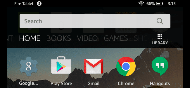 New Amazon Fire Unlock Utility is Released