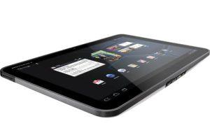 Motorola XOOM Wi-Fi at Sprint May 8th