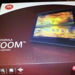 Motorola XOOM News