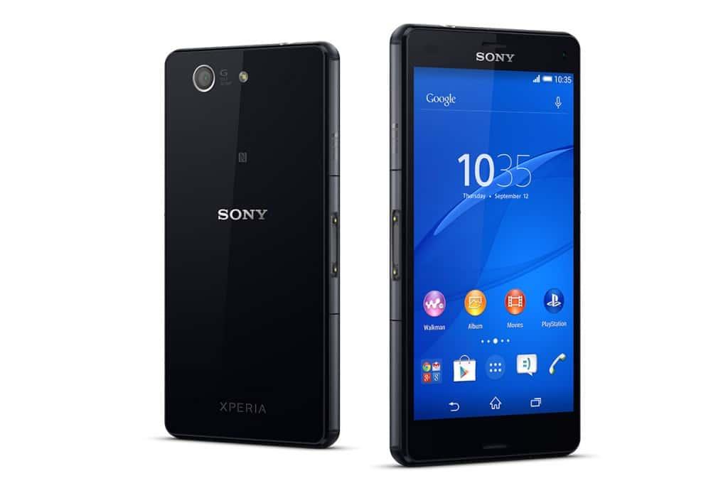Sony Xperia® Z
