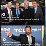 New Yahoo Movies Digital Magazine Unveiled
