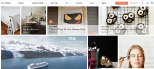 Yahoo Launches DIY Digital Magazine