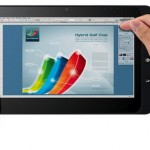 ViewSonic ViewPad 10 dual boot tablet now available
