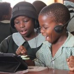 Primary Education in Zambia Takes a Technology Leap Thanks to ZEduPad