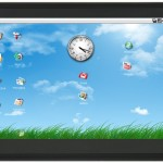 The Enso zenPad Tablet