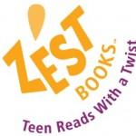 HMH's Distribution Partner for Teens, Zest Books