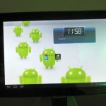 7 Inch ZTE Tablet with Tegra 3 and Android ICS Debuts at CES