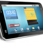 ZTE Light enters Australia as the Optus My Tab