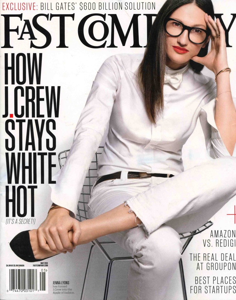 2013_May_Fast Company_Cover