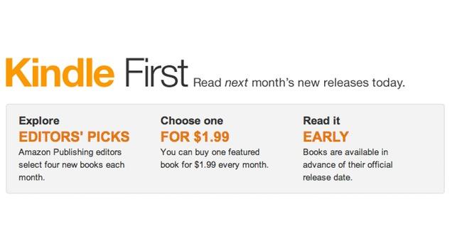 Amazon-Kindle-First