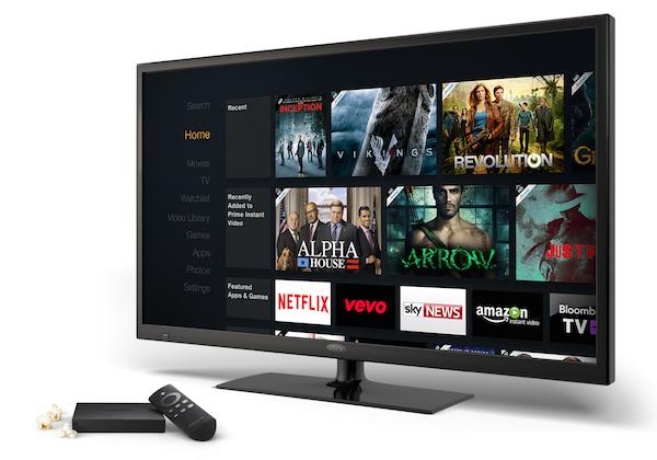 AmazonFireTV