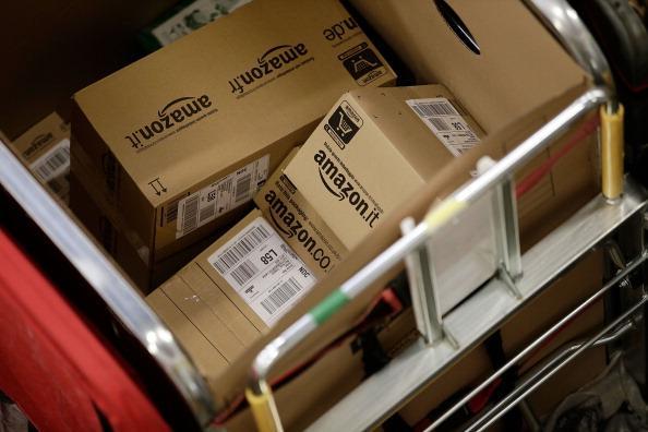 AmazonParcels