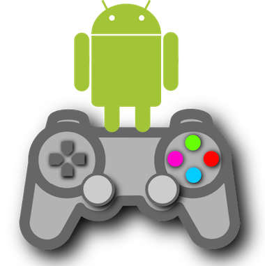 Android-Games-logo