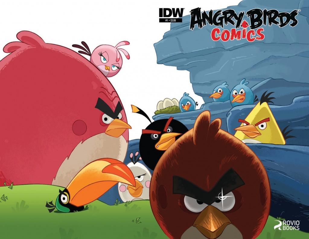 Angry-Birds-Comics-IDW-Rovio