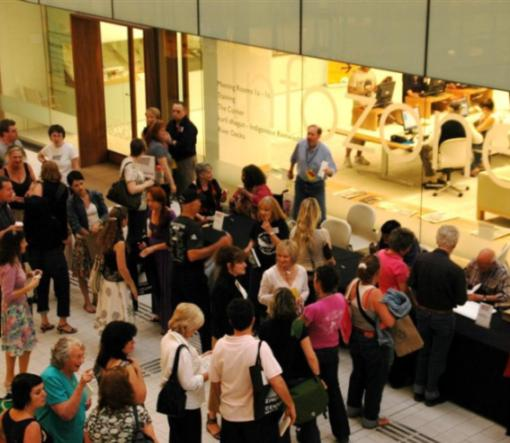 BWF 2007 Book Signing