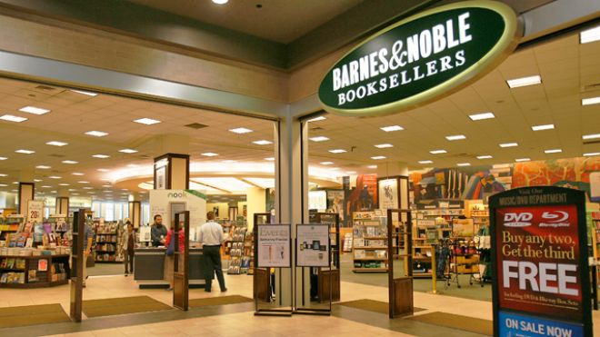 Barnes-and-Noble-Books-Retail-Store