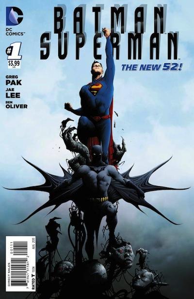Batman Superman 1