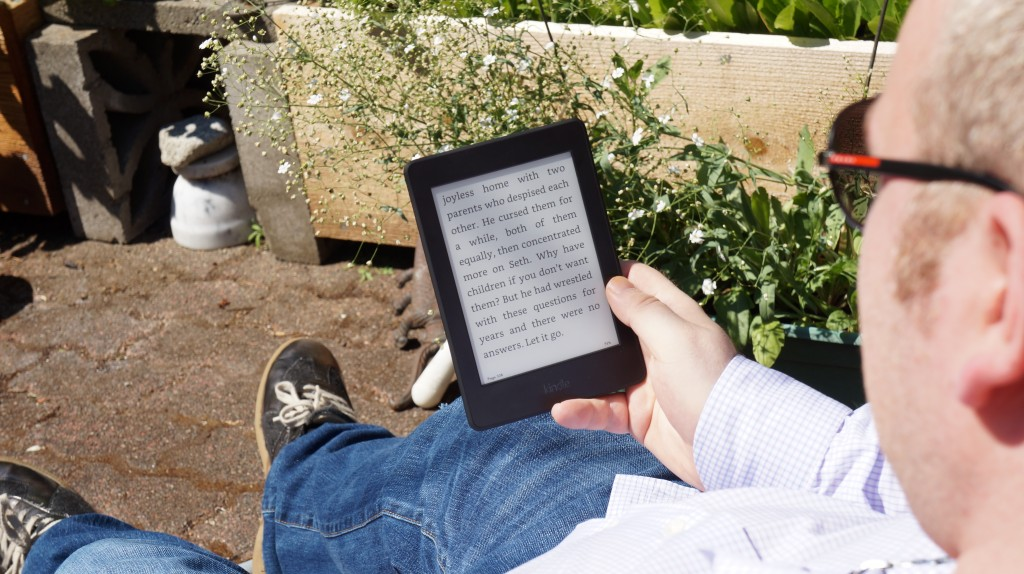 Amazon Kindle Paperwhite 3 Review Good E Reader