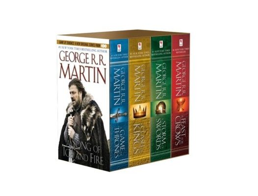 Ebook-gift-idea-4-book-bundle-of-Games-of-Thrones-by-George-RR-Martin
