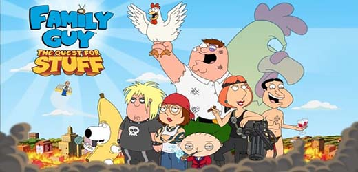 Family-Guy-The-Quest-for-Stuff-Hack-Tool