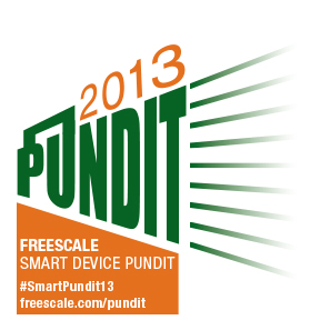 Freescale-Smart-Pundit-2013-Go-Internet-of-Things