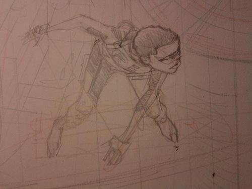 Future Robin