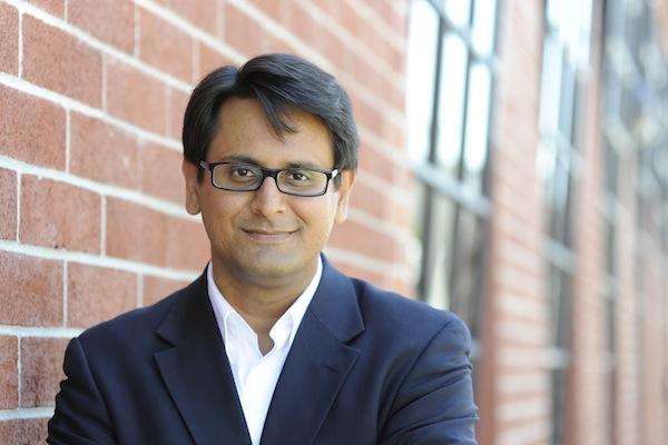 Gagan Singh, CTO and EVP VIZ Media